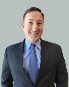 Ryan Calkins, Senior Project Analyst