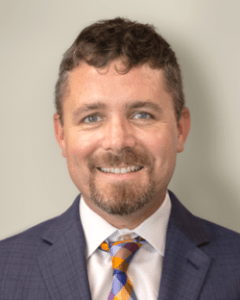 Garth Schultz, R3 Principal