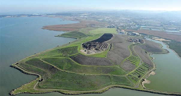 West Contra Costa Sanitary Landfill