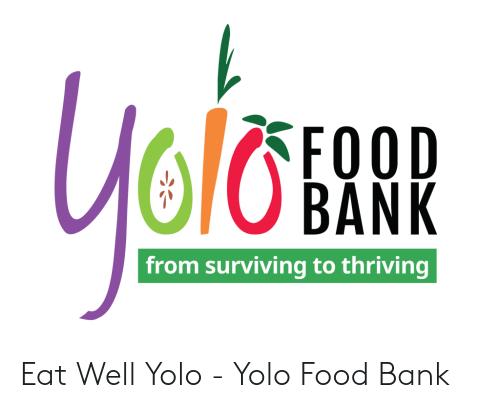 Yolo Food Bank